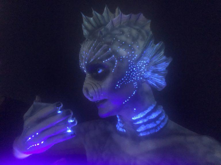 IVY Mermaid