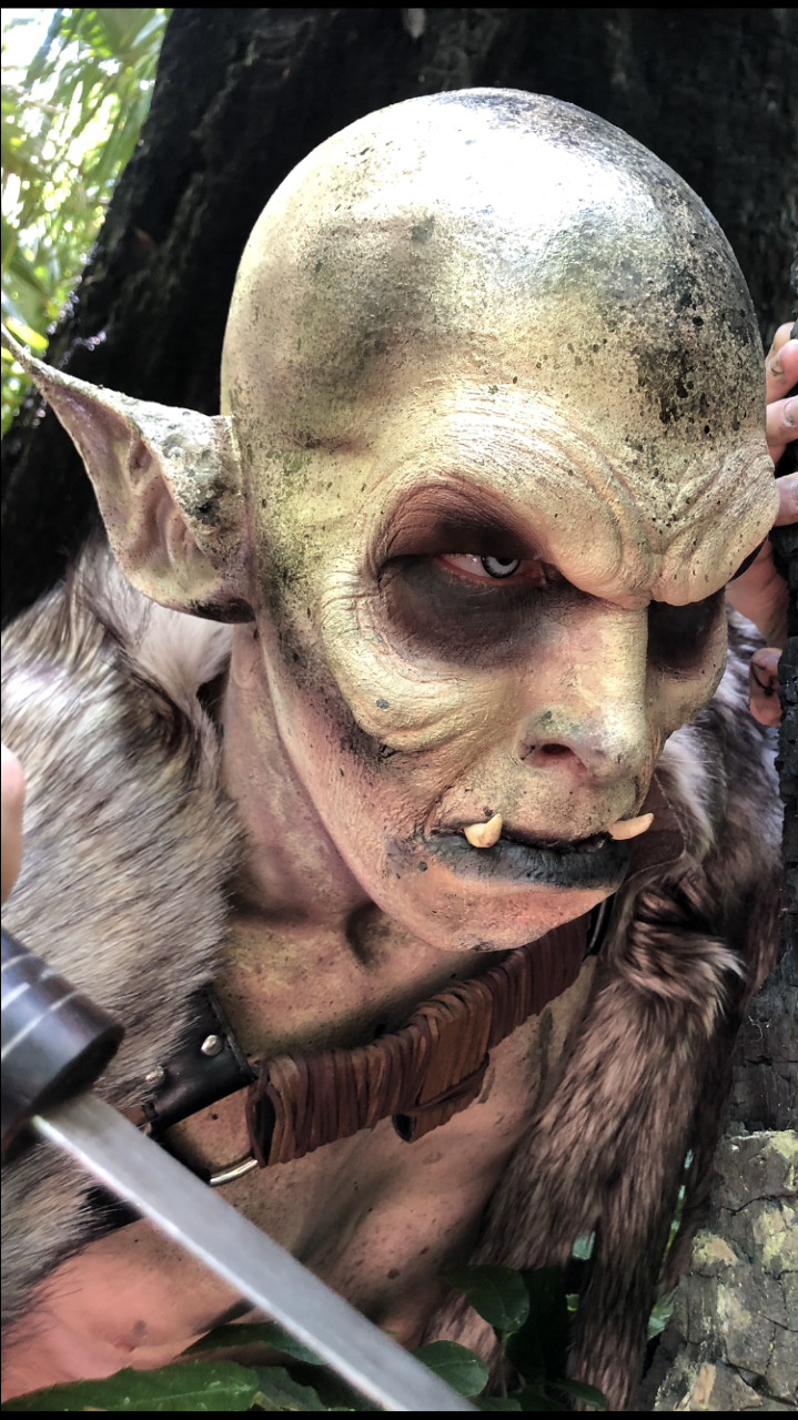 Jared Orc